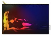 Mind Art Roxanne Color Carry-all Pouch
