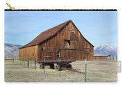 Minden Barn 2 Carry-all Pouch