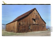 Minden Barn 5 Carry-all Pouch