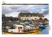 Minehead Sommerset Carry-all Pouch