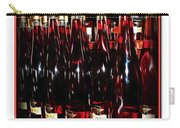 Miner Pink Sparkling Wine Carry-all Pouch
