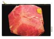 Minereality #2 Grossular Carry-all Pouch