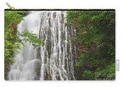 Mingo Falls Closeup Carry-all Pouch