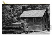 Mingus Mill Run Carry-all Pouch