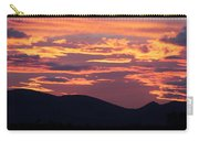 Mingus Sunset 052814aa Carry-all Pouch