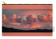 Mingus Sunset 052814bb Carry-all Pouch