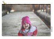 Mini Farmer Carry-all Pouch by Viviana Nadowski
