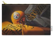 Mini Helmet Commemorative Edition Carry-all Pouch