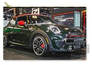 Mini John Cooper Works Carry-all Pouch