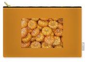 Mini Pumpkins Card Carry-all Pouch