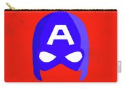 Minimal Movie Poster IIi Carry-all Pouch