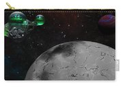 Mining Operation Deep Space Carry-all Pouch