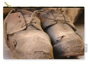 Mining Shoes  Langban Sweden Carry-all Pouch