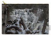Mink Falls - The Hideaway Carry-all Pouch