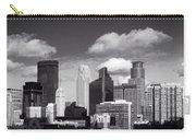 Minneapolis Skyline Carry-all Pouch