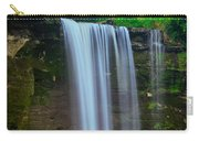 Minneopa Falls Carry-all Pouch
