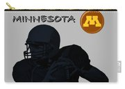 Minnesota Football Carry-all Pouch