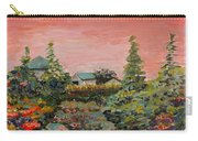 Minnesota Memories Carry-all Pouch