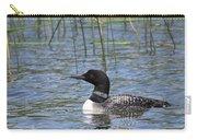 Minnesota State Bird Carry-all Pouch