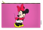Minnie Carry-all Pouch