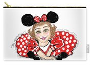 Minnie Mouse Carry-all Pouch