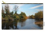 Minster Pool Lichfield Carry-all Pouch