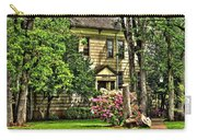 Minthorn Hall Carry-all Pouch