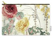 Mirabelle I Carry-all Pouch
