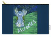 Miracles Carry-all Pouch