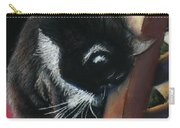 Kitty Chair Carry-all Pouch