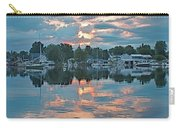 Mirror Morning  Carry-all Pouch