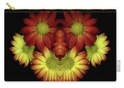 Mirror Mums Carry-all Pouch