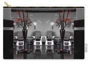 Mirrored Salon  Carry-all Pouch