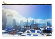 Mirror's Edge Carry-all Pouch