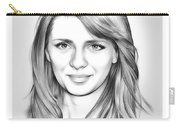 Mischa Barton Carry-all Pouch