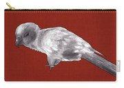 Mischievous Bird Carry-all Pouch