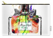 Miss Dior Grunge Carry-all Pouch