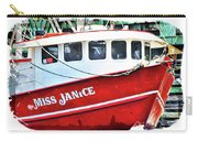 Miss Janice Carry-all Pouch