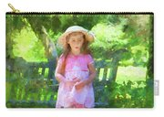 Miss Lynnie Jean Carry-all Pouch