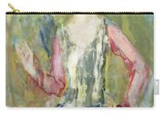 Miss Nancy Cunard Carry-all Pouch