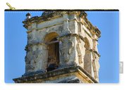 Mission Bell Tower Carry-all Pouch