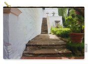 Mission Bells Carry-all Pouch