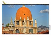 Mission Inn Dome Carry-all Pouch