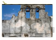Mission San Jaun Capistrano Carry-all Pouch