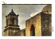 Mission San Jose I Carry-all Pouch