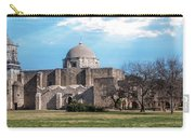 Mission San Jose Panorama Carry-all Pouch