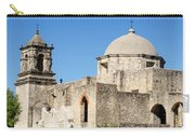 Mission San Jose Towers Carry-all Pouch