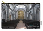 Mission San Juan Capistrano 2 Carry-all Pouch