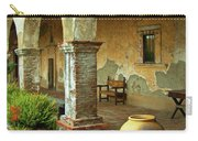 Mission San Juan Capistrano, California Carry-all Pouch