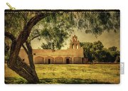 Mission San Juan Church Carry-all Pouch